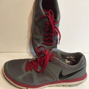 Nike Flex Mens Running Shoes Size Sz 13